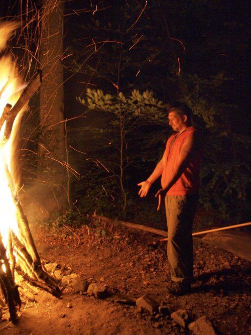 sámáni tradíciók